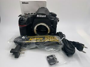 23,871Shot NIKON  D850 DIGITAL CAMERA USED BEAUTY PRODUCTS Mint  FROM JAPAN