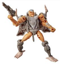 RATTRAP; Transformers War for Cybertron Kingdom 2020 Hasbro, BRAND NEW MOSC.
