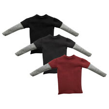 For Hot Toys DAM Phicen T-Shirt G Ver 1//6 Magic Cube MC Toys Accessory Set