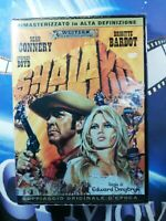 Shalako' - (1968) Western *Dvd* A&R Productions ** .......NUOVO