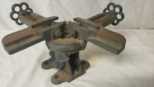 Vintage Stanley 400 Corner Miter Clamp Vise Picture Frame Tool Made in USA