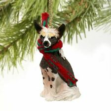 Chinese Crested Original Ornament