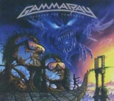 Gamma Ray-heading for Tomorrow (Anniversary Edition) - CD NUOVO