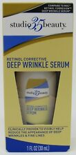 NEW Studio 35 Pro Retinol Deep Wrinkle Serum 1oz Generic RoC Retinol Correxion