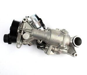 Wasserpumpe für Mercedes-Benz M274 w204 w205 w212 w253 w207