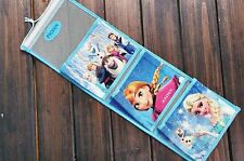 Princess Elsa  Hanging pouch Storage bag Kids Children X'mas Pack  Gift Toy Doll