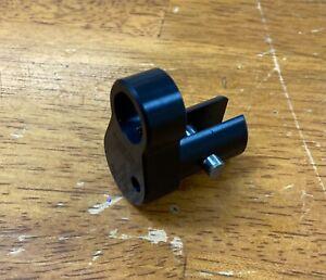 Crosman 1377, 1322 aluminum barrel band