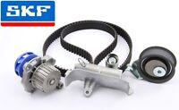 SKF Timing Belt Kit Water Pump Audi TT 1.8 T QUATTRO Cam Engine Cambelt Set