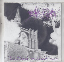 "Depression /  Rejectamenta ‎– ""Ein Hauch Von Moder"" Part II EP 7"" purple vinyl"