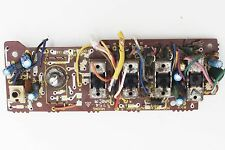 SHARP GF-9191 GF-9292  Boombox Replacement Switch board
