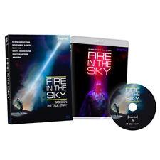 Fire in the Sky NEW Arthouse Blu-Ray Disc Robert Lieberman D.B. Sweeney