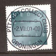 Nederland - 2001 - NVPH  1987 - Gestempeld - BH819