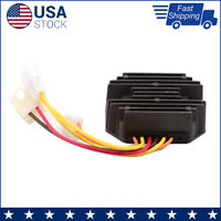 New Voltage Regulator For Polaris 600 IQ Widetrak 600 IQ Shift 2009-2012