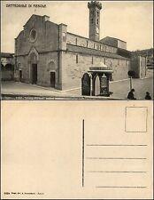 Fiesole, Firenze, la cattedrale, nuova perfetta