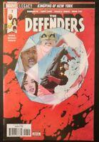 The DEFENDERS #7 (2018 MARVEL Comics) ~ VF/NM Book