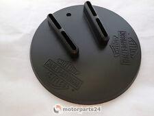 Barre De Harley Davidson & Bouclier B&S Support principal Béquille latérale