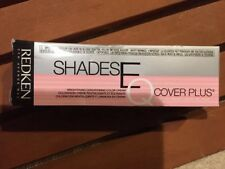 Shades EQ Cover Plus Cream - # 3G Gold by Redken for Unisex - 2.1 oz Hair Color