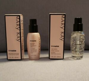 Mary Kay TimeWise Night And Day Solution Set. New. Exp Varies - NEW UNUSED