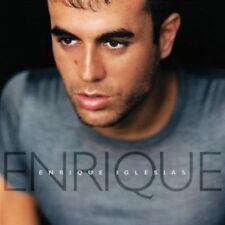 Enrique Iglesias - enrique NEW CD