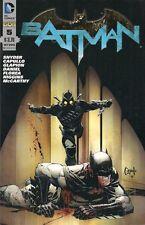 BATMAN NEW 52 VOLUME 5 EDIZIONE LION PRIMA EDIZIONE