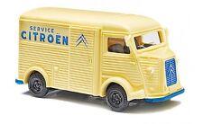 #41915 - Busch Citroën H »Citroën-Service« - 1:87