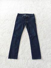 Ksubi Womens Jeans Size 27 L29 Skinny Blue