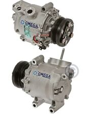 Omega Environmental 20-03451 NEW SANDEN OEM A/C Compressor 5.3 LITER