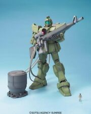 BANDAI MG Gundam: The 08th MS Team 1/100 RGM-79 [G] GM Sniper MG 146734