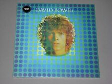 DAVID BOWIE David Bowie AKA Space Oddity 180g LP gatefold New Sealed Vinyl LP