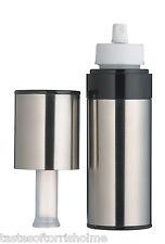 MASTERCLASS professionnel acier inoxydable Action POMPE Fine Huile Vinaigre pour