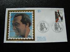 FRANCE- enveloppe 1er jour 11/4/1992 (arthur honegger) (cy21) french