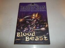 Blood Beast by Darren Shan SC new UK ed
