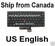 Lenovo Thinkpad X121 X121E X130 X130E X131 X131E X140 X140E Keyboard US 63Y0083