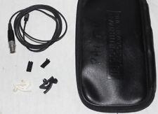 Countryman Associates Isomax EMW Lavalier Microphone for Lectrosonics