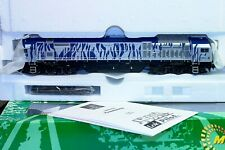 MEHANO BOMBARDIER BLUE TIGER BT2 POOLL HO AC DIGITAL MARKLIN ESU V3.0