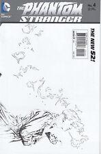 DC Comics New 52 Phantom Stranger #4, Jae Lee variant, Near Mint, Never Read!