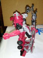 Transformers Fire Rescue Dark of the Moon DOTM Sentinel Prime Figure Leader