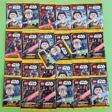Lego Star Wars™ Trading Cards 25 Booster - 125 Cards