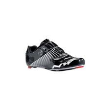 :Northwave Torpedo Plus Road Cycling Shoe Size 44/ US Size 11, Black, NEW