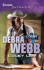 Debra Webb Paperback Books 2011 Now Publication Year