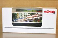 Marklin Märklin T8108 Sondermodell Sparkasse Station 2003 Conteneur Wagon Nq