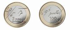 Slovenia 3€ 2017 FDC  Dichiarazione di Maggio