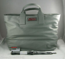 Prada Men's Tote Bag Heavy Canvas America's Cup Luna Rossa Challenge Travel