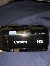 *Perfect Condition* Canon Hfm31 Hd Camcorder with Accessories & Case
