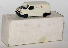 "Conrad Scale 1/43 - Werbemodell - VW T4 Transporter ""Dyckerhoff Transportbeton"""
