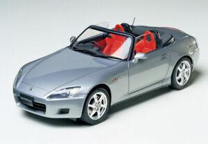 Tamiya 24211 1/24 Scale Model Sports Car Kit Honda S2000 Roadster AP1 NIB