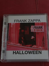 DVD Audio Frank Zappa - Halloween Live NYC 1978 DTS 96/24 VAULTer Native 2003