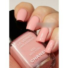 CHANEL Le Vernis Longwear Pink Nail Polish 655 Beige Rose No Box - With Cap