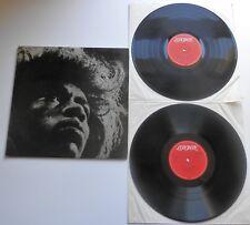 Jimi Hendrix - In Memoriam 1970 German London Double LP