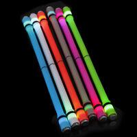 Kreative Flash-Spinning-Stift rotierenden Gaming-Gelschreiber für Student TPI